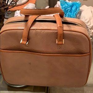 Louis Vuitton vernis handbag